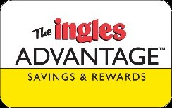 Ingles Advantage Card